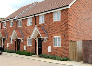 "Thumbnail 2 bed terraced house for sale in ""Dms Unit"" at Forge Wood, Crawley"