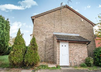 Thumbnail 1 bed property for sale in Bridgeman Drive, Houghton Regis, Dunstable