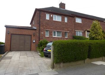 Thumbnail 2 bed semi-detached house to rent in Jaunty Crescent, Sheffield
