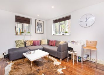 Thumbnail 1 bed flat to rent in Rosebery Avenue, Finsbury