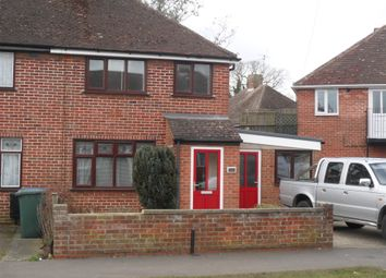 Thumbnail 3 bedroom semi-detached house to rent in Buckingham Crescent, Bicester