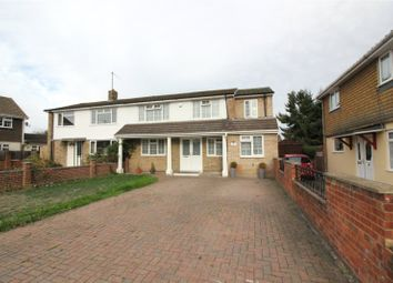 4 bed semi-detached house for sale in Howth Drive, Woodley, Reading, Berkshire RG5