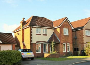 4 bed detached house for sale in The Chase, Cottam, Preston, Lancashire PR4