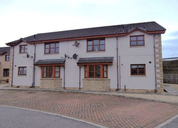 Thumbnail 2 bed flat to rent in Calcots Crescent, Elgin