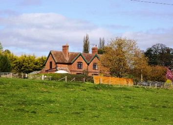 Thumbnail 2 bed cottage to rent in Newnham Court Farm Cottage, Newnham Bridge, Tenbury Wells, Worcestershire