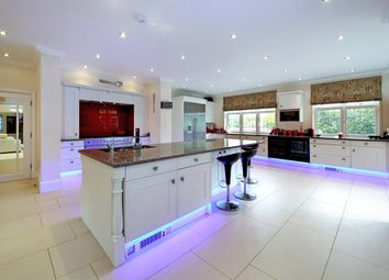 Thumbnail 7 bed detached house for sale in Penn Road, Knotty Green, Beaconsfield