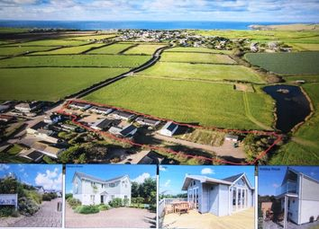 Thumbnail 4 bedroom detached house for sale in St. Merryn, Padstow