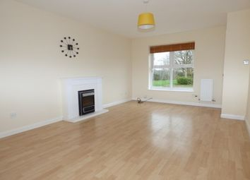 Thumbnail 3 bed property to rent in Excalibur Close, Exeter