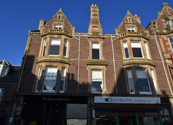 3 bed flat for sale in Glenburn House, James Square, Crieff PH7