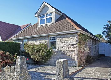 Thumbnail 2 bed detached house for sale in The Hyde, Langton Matravers, Swanage
