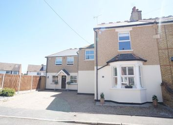 Thumbnail 4 bed terraced house to rent in Tredegar Road, Dartford