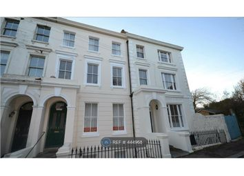 Thumbnail 1 bed terraced house to rent in Maze Hill Terrace, St. Leonards-On-Sea