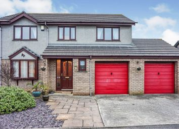 Thumbnail 4 bed detached house for sale in Merritts Way, Pool Redruth