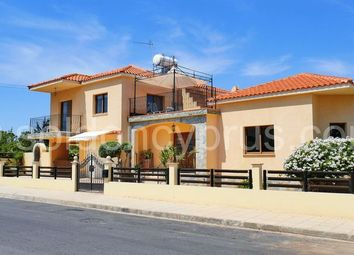 Thumbnail 4 bed detached house for sale in Dherynia, Famagusta, Cyprus