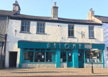 Thumbnail Leisure/hospitality for sale in 104/106 Stricklandgate, Kendal, Cumbria