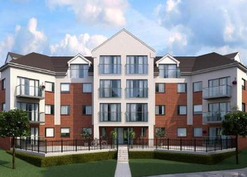 Thumbnail 3 bed flat for sale in Flat 16 Block G Britannia Gate, Kempston Road, Bedford