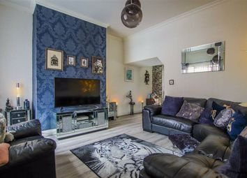 Thumbnail 3 bed terraced house for sale in Stafford Road, Swinton, Manchester