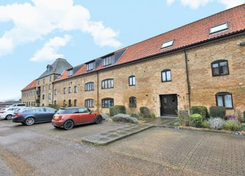 Thumbnail 1 bed flat for sale in Trenowath Place, King's Lynn