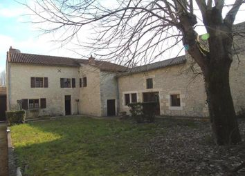 Thumbnail 4 bed town house for sale in Poitiers, Poitou-Charentes, 86000, France
