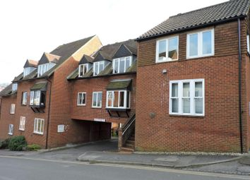 Thumbnail 2 bed flat to rent in Sherborne Court, The Mount, Guildford