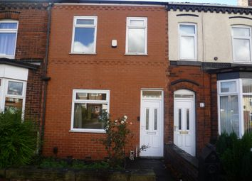 Thumbnail 2 bedroom property to rent in 14 St Clare Terrace, Chorley New Road, Lostock