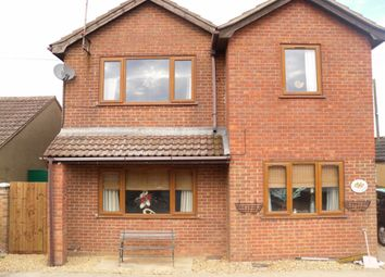 Thumbnail 4 bedroom terraced house for sale in Main Road, Thorney Toll
