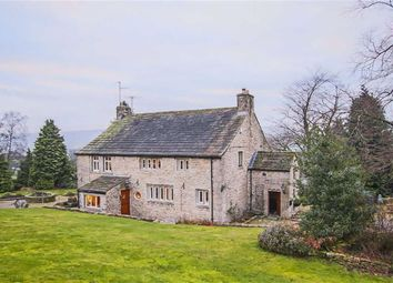 Thumbnail 4 bed detached house for sale in Old Stone Trough Lane, Kelbrook, Lancashire