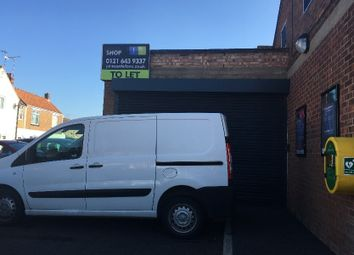 Thumbnail Retail premises to let in Wootton Road, South Wootton, King's Lynn