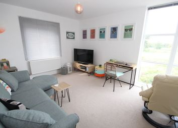 Thumbnail 2 bed flat for sale in Nightingale Way, Catterall, Preston