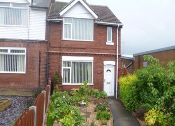 Thumbnail 3 bed end terrace house for sale in Green Arbour Road, Thurcroft, Rotherham, South Yorkshire