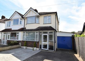 3 bed semi-detached house for sale in Ewell Road, Long Ditton, Surbiton KT6