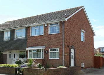 Thumbnail 3 bed terraced house for sale in East Street, Selsey, Chichester
