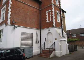 Thumbnail 1 bed property to rent in Hencroft Street South, Slough