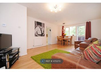Thumbnail 2 bed flat to rent in Abbeyfields Close, London