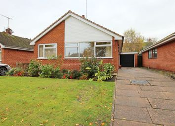 Thumbnail 2 bed bungalow for sale in Millwalk Avenue, Stone