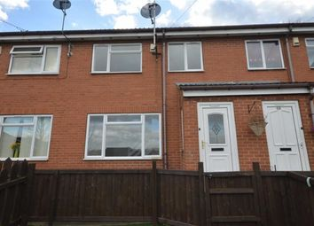 Thumbnail 3 bed town house for sale in Heald Street, Castleford, West Yorkshire