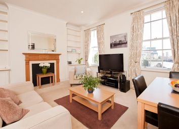Thumbnail 2 bedroom flat to rent in Millbank, Westminster