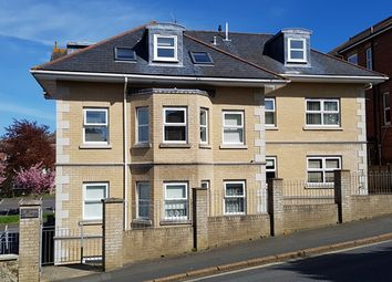 2 bed flat for sale in St John's Road, Shanklin PO37