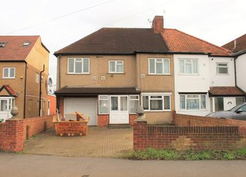 Thumbnail 5 bed semi-detached house for sale in Hatch Lane, Harmondsworth