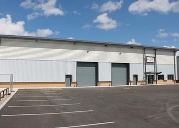 Thumbnail Light industrial to let in Unit 6, The Hub, Witty Street/ Havelock Street, Hull