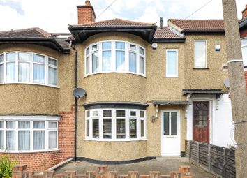 Thumbnail 2 bed terraced house for sale in Linden Avenue, Ruislip Manor, Middlesex