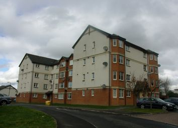 Thumbnail 1 bed flat to rent in Columbia Avenue, Howden, Livingston