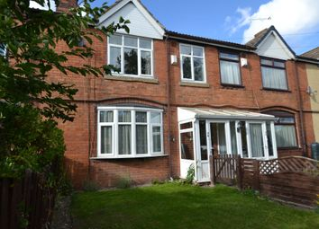 Thumbnail 3 bed terraced house for sale in Broad Lane, South Elmsall, Pontefract