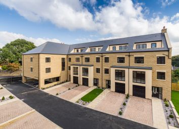 Thumbnail 4 bed town house for sale in Sawmill Court, Penistone
