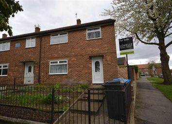 Thumbnail 3 bedroom property for sale in Wansbeck Road, Hull