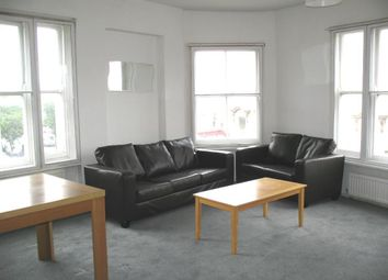 Thumbnail 1 bed flat to rent in Chippenham Road, Maida Vale, London
