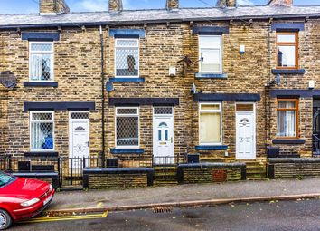 Thumbnail 3 bed terraced house for sale in Princess Street, Barnsley
