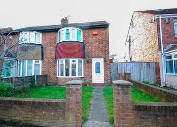 Thumbnail 2 bed semi-detached house for sale in Beatrice Gardens, East Boldon