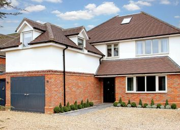 Thumbnail 5 bed detached house for sale in Cherry Tree Corner, Puers Lane, Jordans, Beaconsfield