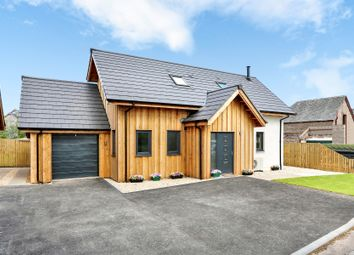 Thumbnail 4 bed detached house for sale in Tullibardine, Auchterarder